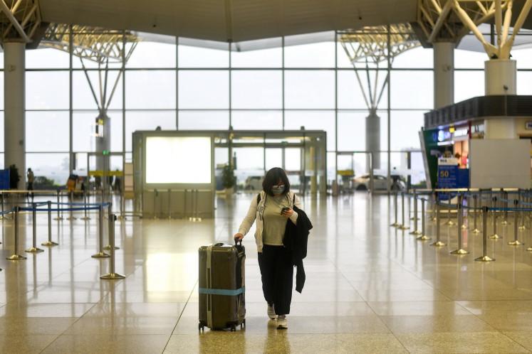 Travelersare venturing out again but avoiding planes, international trips: Survey