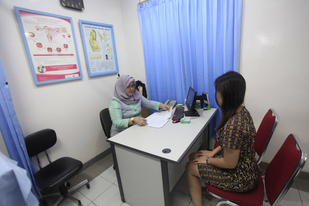 Indonesia still suffering from access gaps, delayed diagnosis in fight against cancer: Report