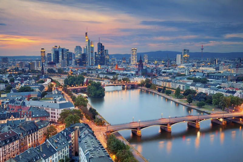 Frankfurt to launch first Fashion Week in 2021