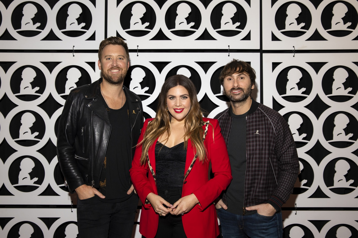 Country trio Lady Antebellum changes name to remove slavery link