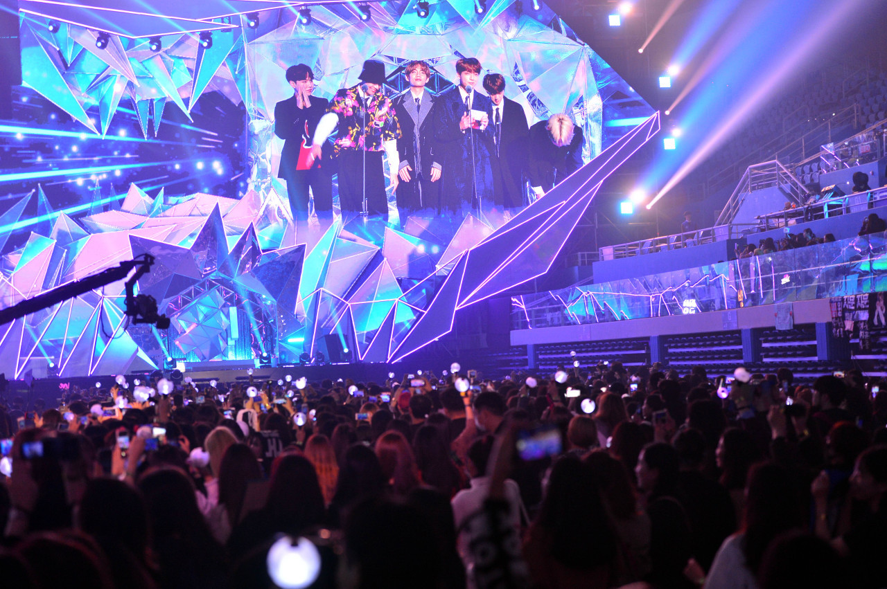 K-pop fans: A diverse, underestimated and powerful force