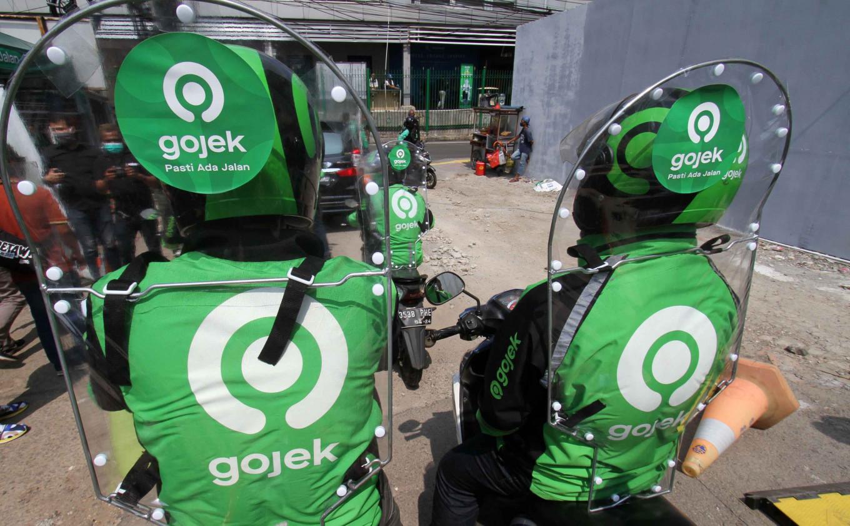 Gojek launches digital ad platform GoScreen