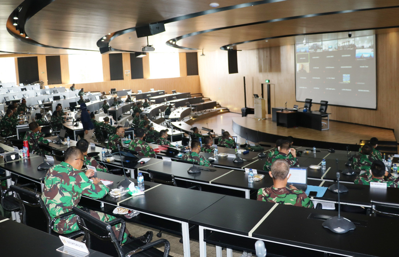 Air Force forms cyberunit to anticipate cyberwarfare, attacks