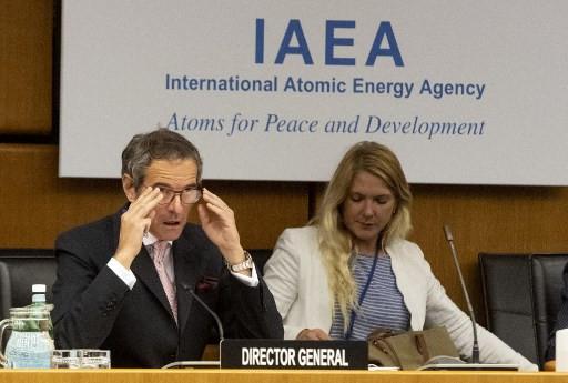 UN nuclear watchdog meets as Iran row brews