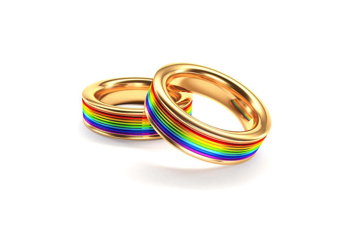 Same-sex newlyweds in South Sulawesi arrested for forgery