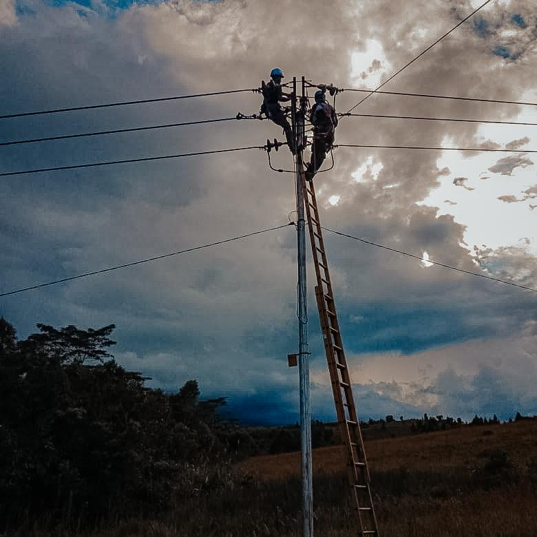 PLN to receive Rp 9.6t from state coffers to build power infrastructure
