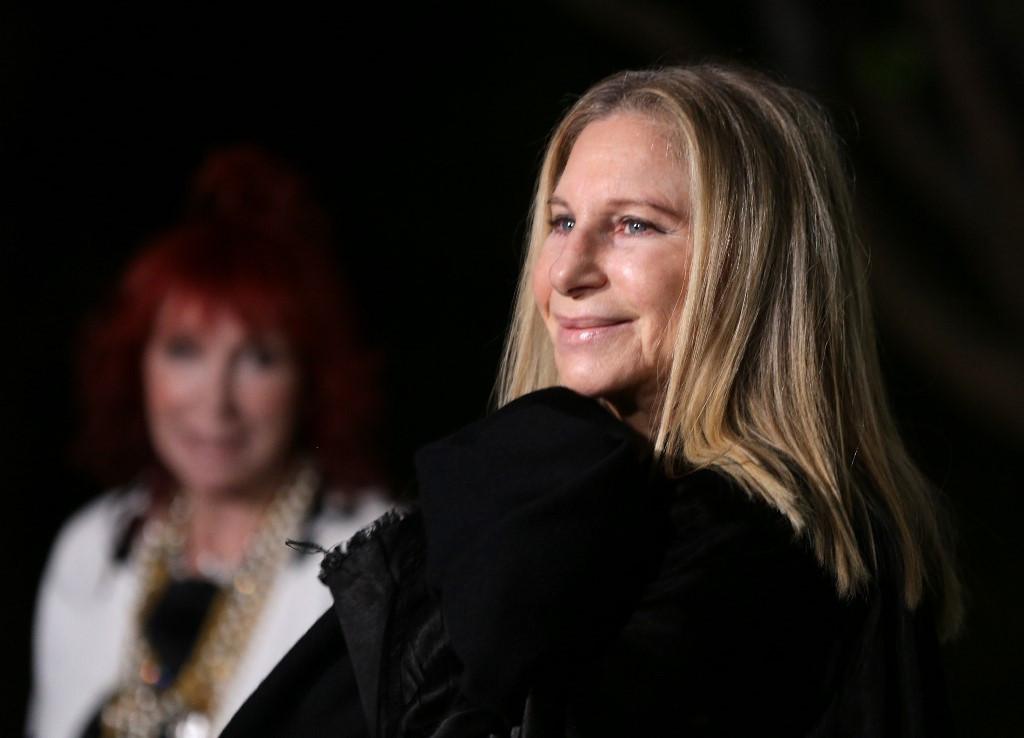 Barbra Streisand makes George Floyd's 6-year-old daughter Disney stockholder
