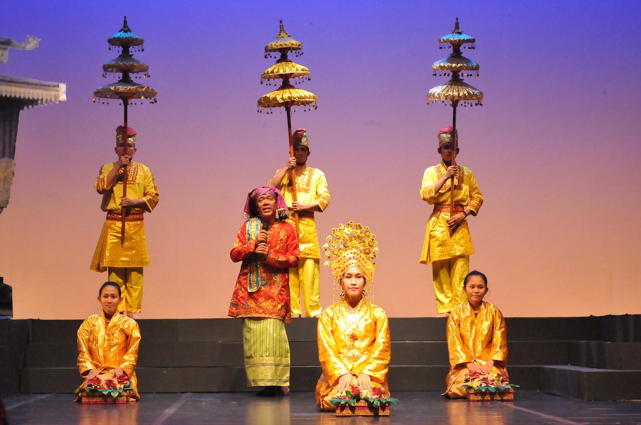 'Mak Jogi': A tale of Melayu cultural diplomacy