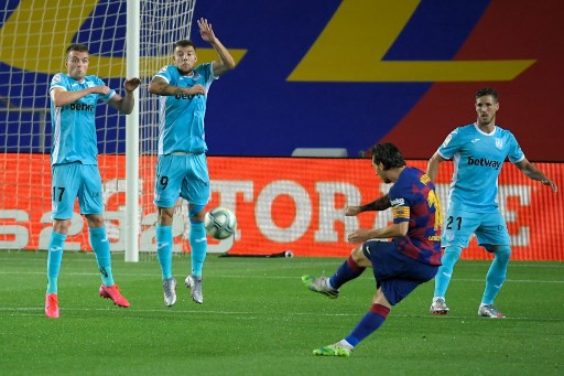 Champions League: Juventus, Real Madrid crash out as Man City, Lyon progress