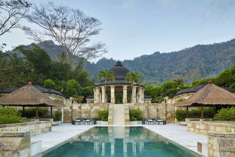 Amanjiwo to offer luxury panoramic train journey across Java