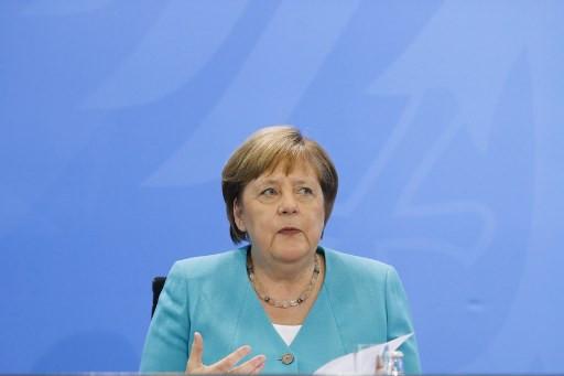 Germany bans big events until end-October over virus fears