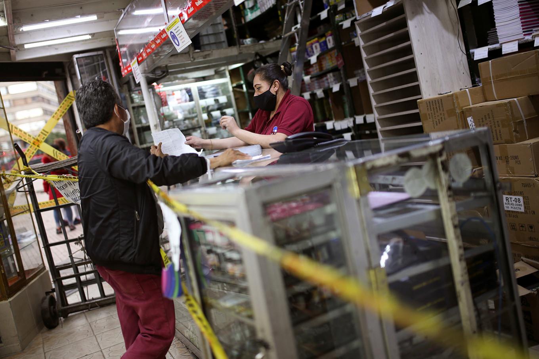 Colombia extends coronavirus lockdown measures until July 15