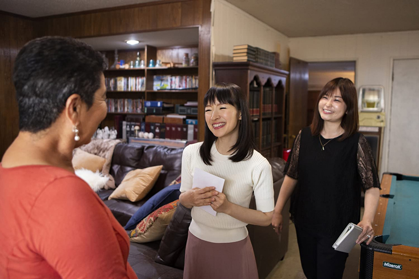 'Our Planet', Marie Kondo among Netflix documentaries to air on TVRI