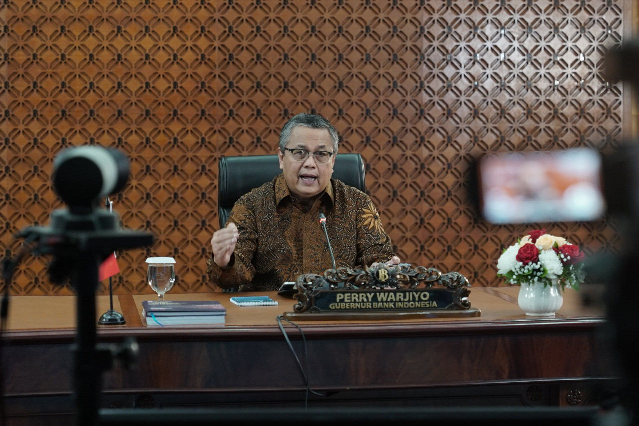 BI to remain standby buyer for Indonesia's government bonds in 2021