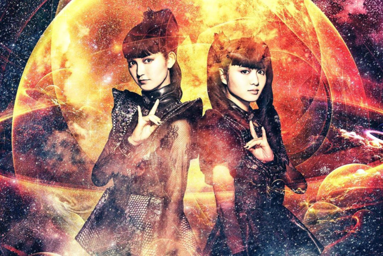 Babymetal's Jakarta concert canceled due to pandemic