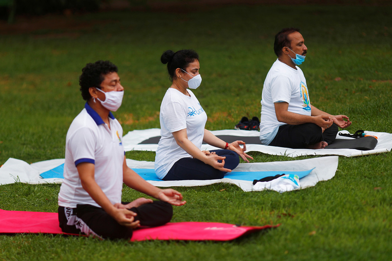 Bali to deport Syrian national for holding yoga gathering amid COVID-19 concerns