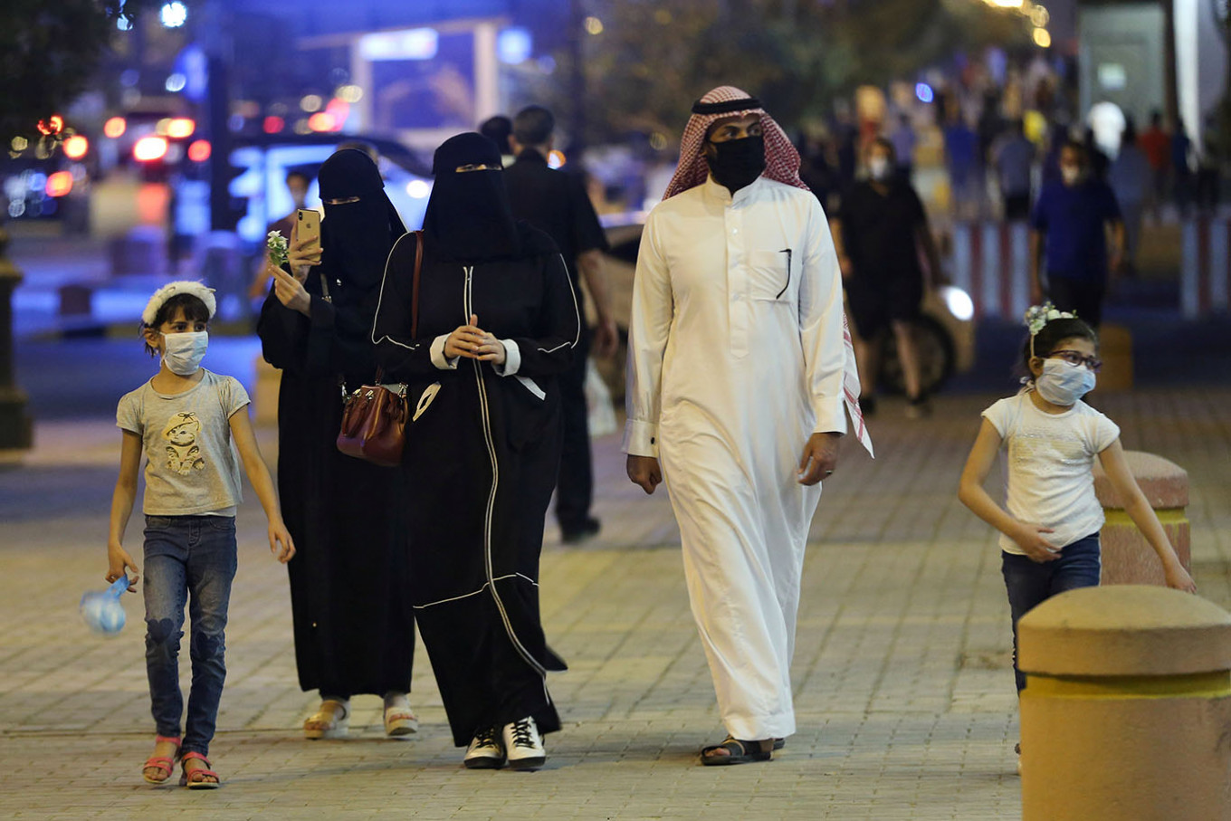 UN calls on Arab world for more solidarity against pandemic