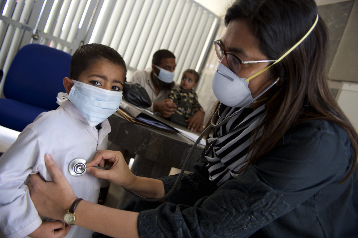 Pandemic cripples national, global efforts to end TB