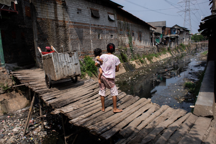Slums: The majority of people living with TB reside in densely populated areas, where poor basic infrastructure makes it hard to comply with the government's policy on social and physical distancing during COVID-19 pandemic.