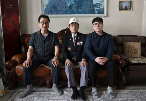 Korean War echoes through the South's generations