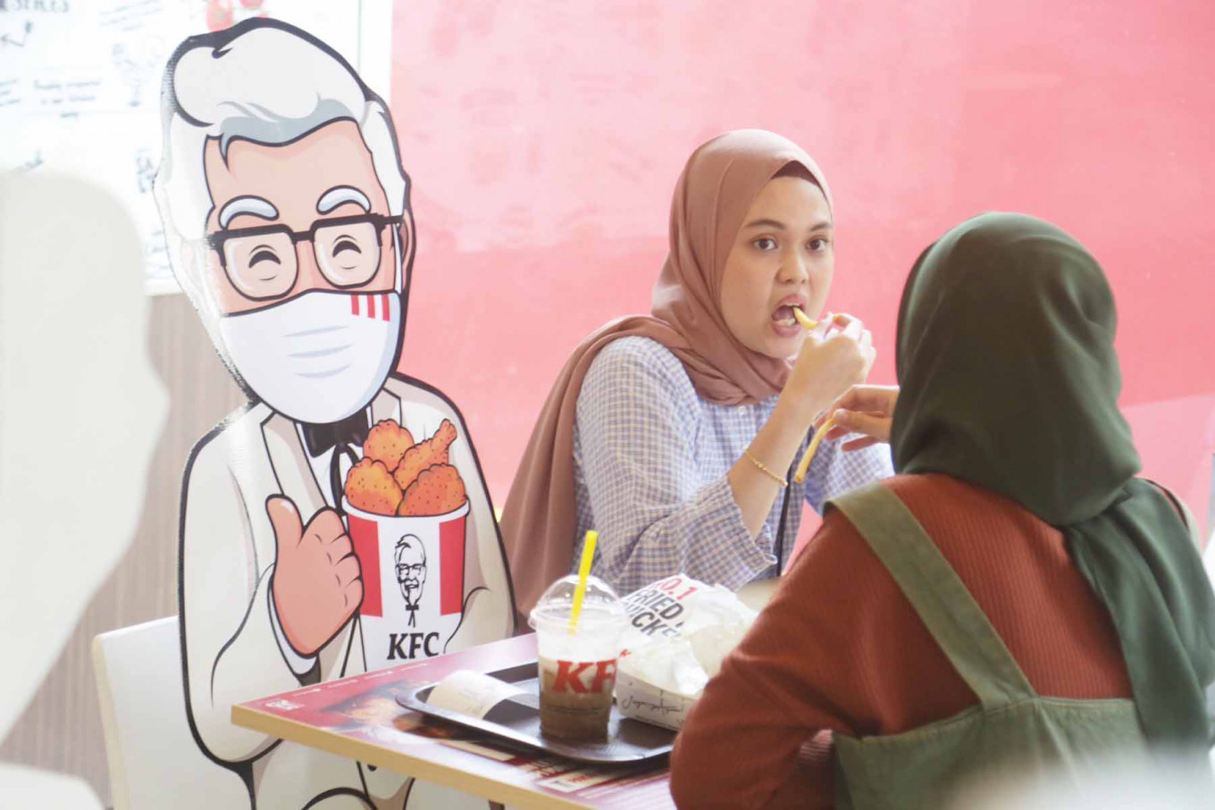 Up to 30 percent of Jakarta's restaurants could close down: PHRI
