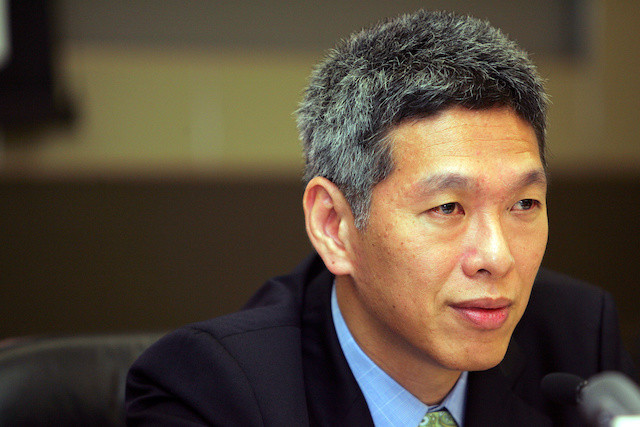 Singapore PM's estranged brother joins opposition party as election looms