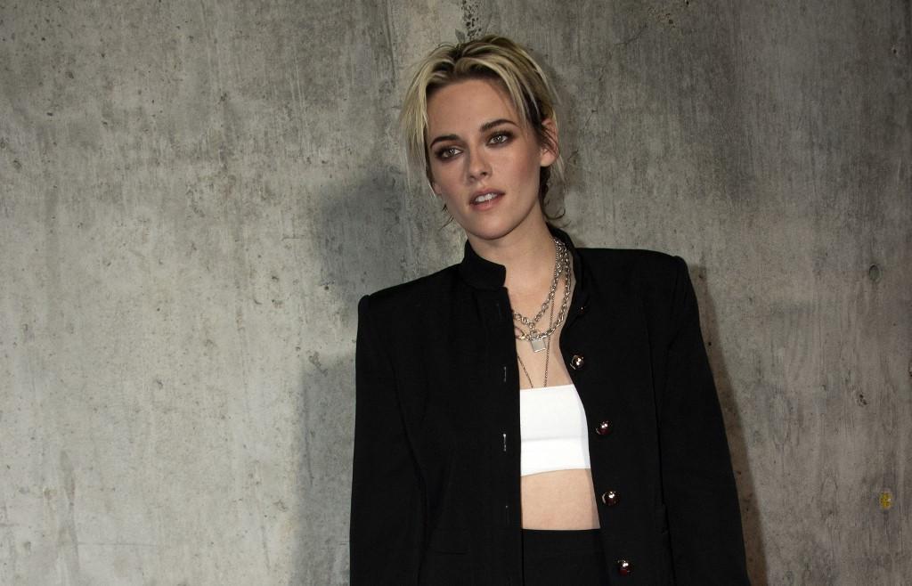 Netflix to screen Kristen Stewart's lockdown short