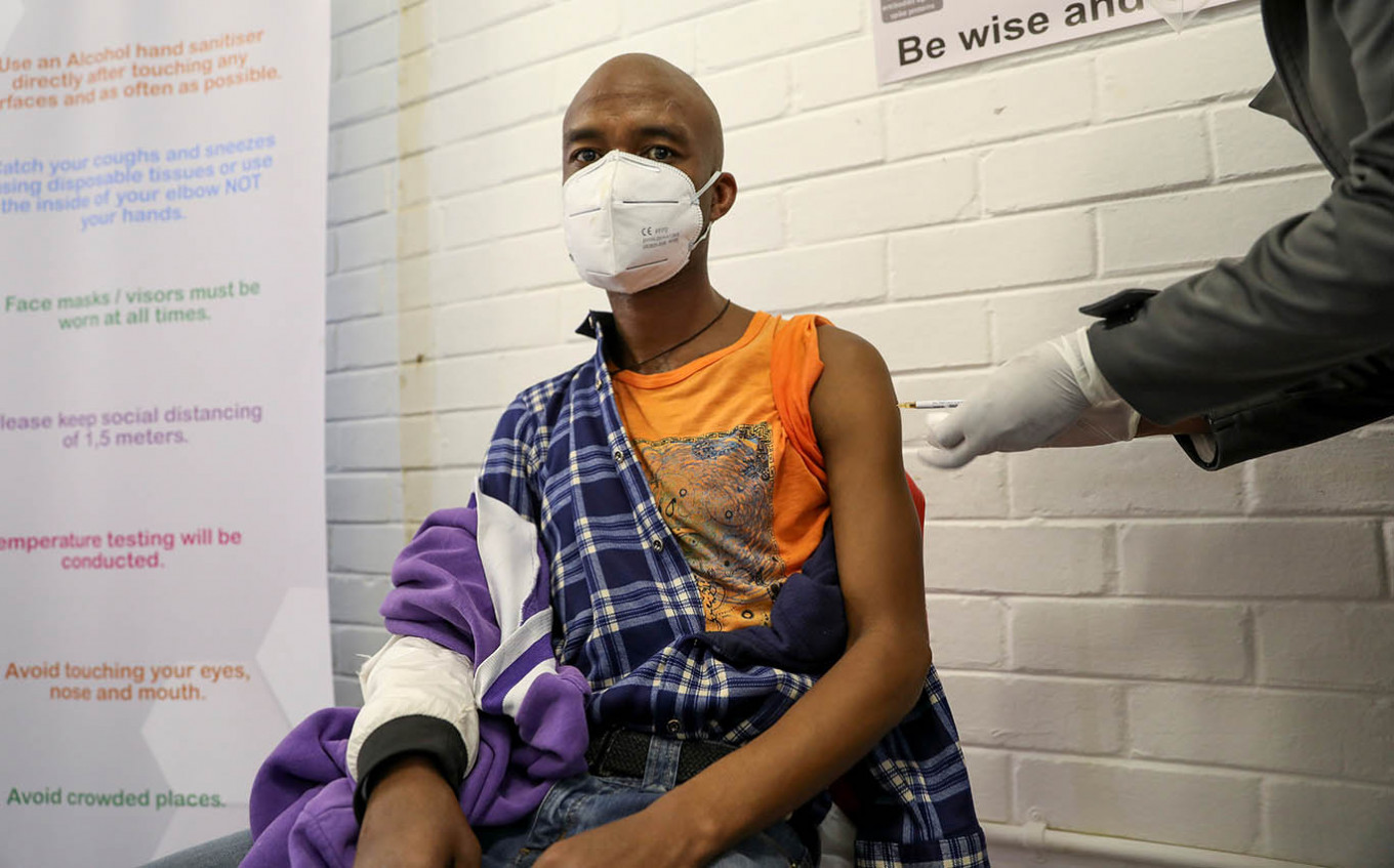 COVID-19 has killed more people in Africa than Ebola