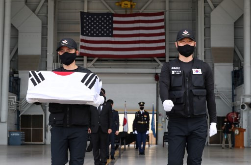 South Korea, US mark 70th anniversary of Korean War