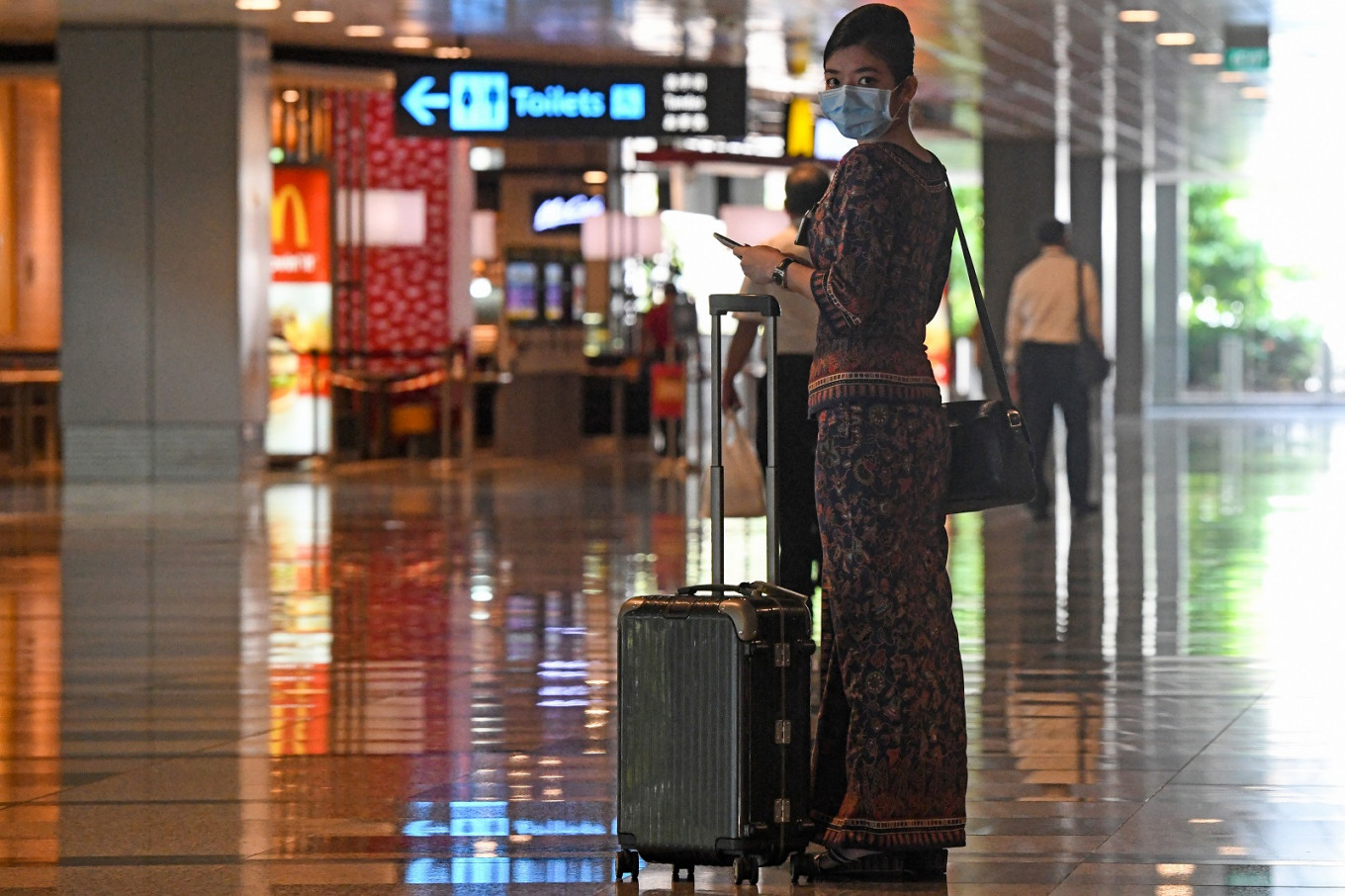 Singapore Airlines and Scoot extend travel waiver for trips till end-August