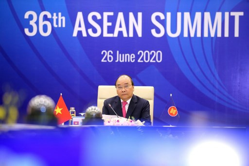 Indonesia proposes regional travel corridor at ASEAN summit
