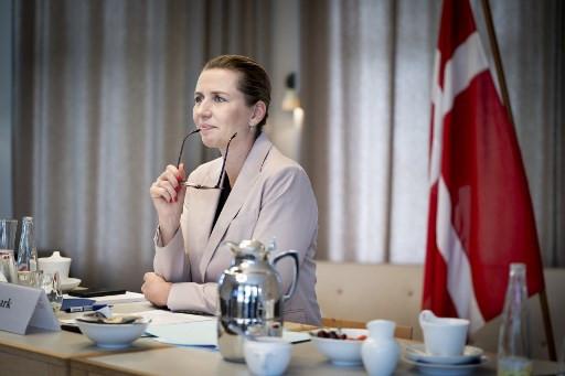 Danish PM forced to postpone wedding again