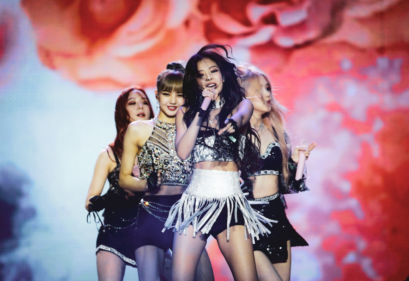 K-pop band Blackpink releases new single How You Like That