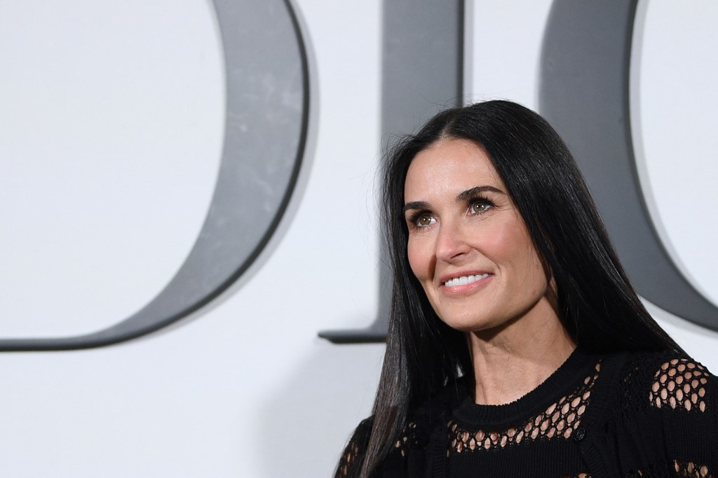 Michael Bay to produce a pandemic-themed thriller with Demi Moore