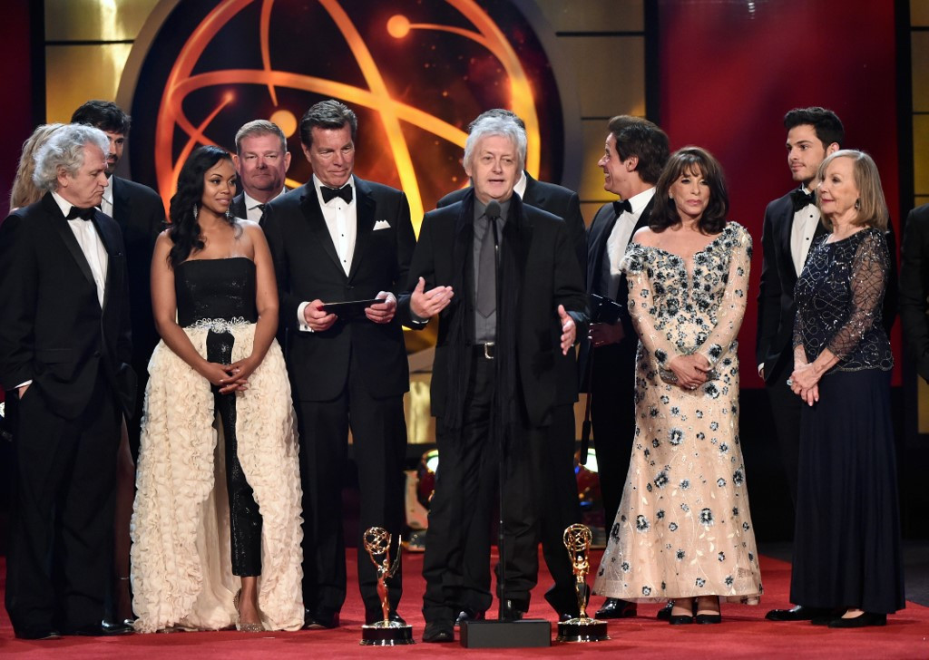 Daytime Emmys: 'The Young and the Restless' wins best drama