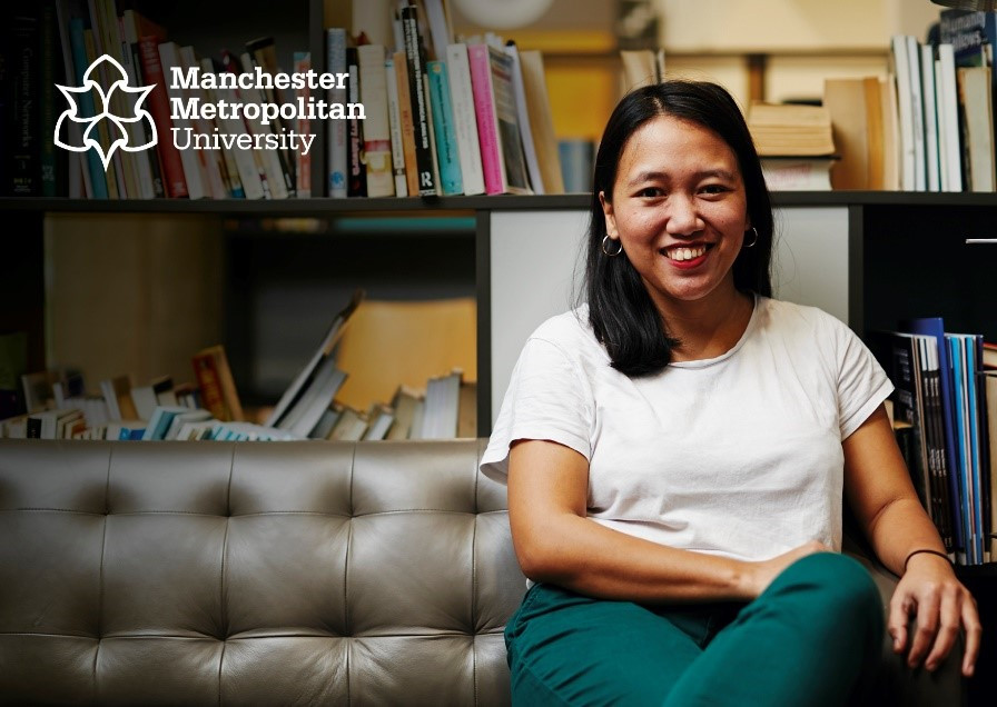 Manchester Metropolitan University welcomes international students