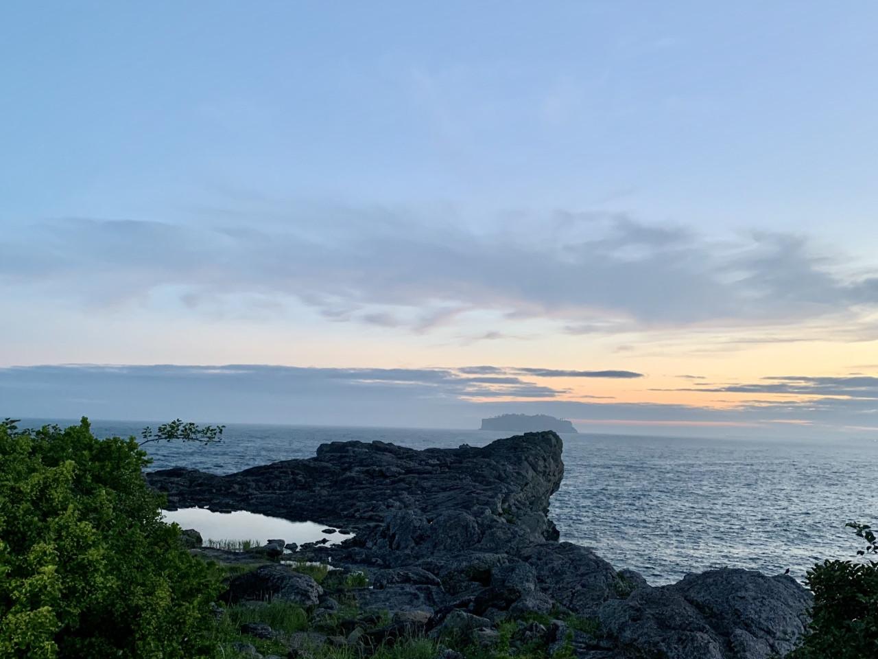 Jeju Island is a sanctuary in virus times