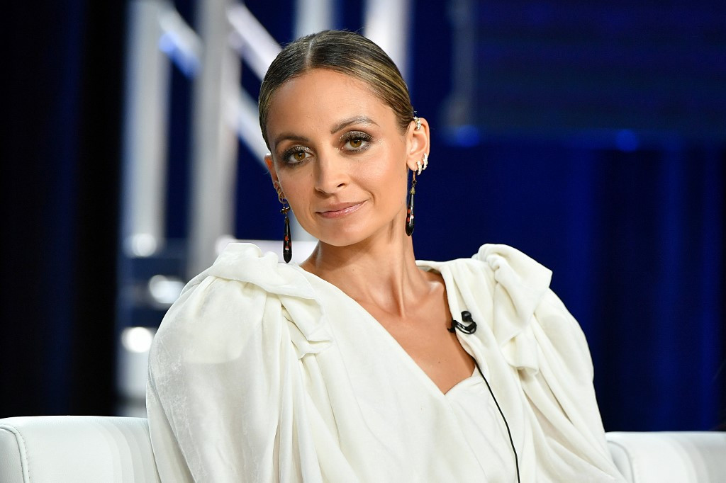 Nicole Richie: From tabloid antics to saving bees, 'ugly produce'