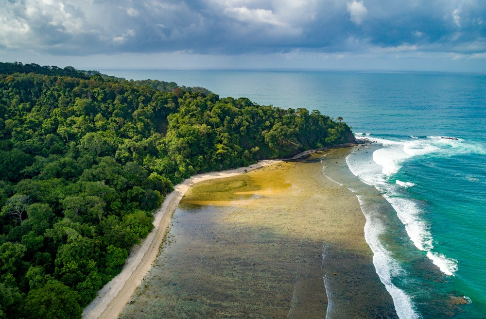 Pangandaran to welcome select local tourists without rapid test requirement