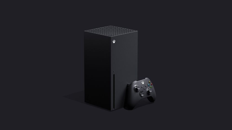 Microsoft's new Xbox Series X set for November launch, from $499