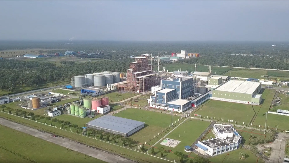 PGN channels cheap gas to Unilever's North Sumatra plant