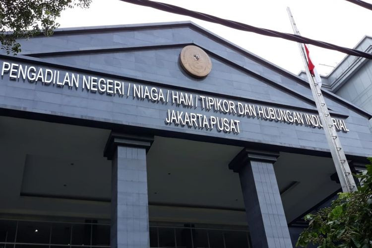 Jakarta corruption judge appointed commissioner of Pertamina subsidiary