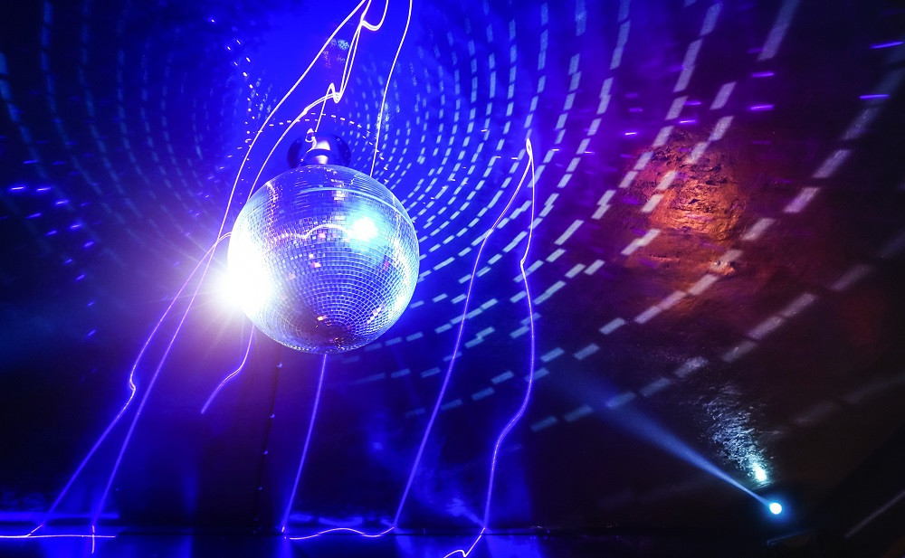 Around 100 busted in raid on West Jakarta discotheque