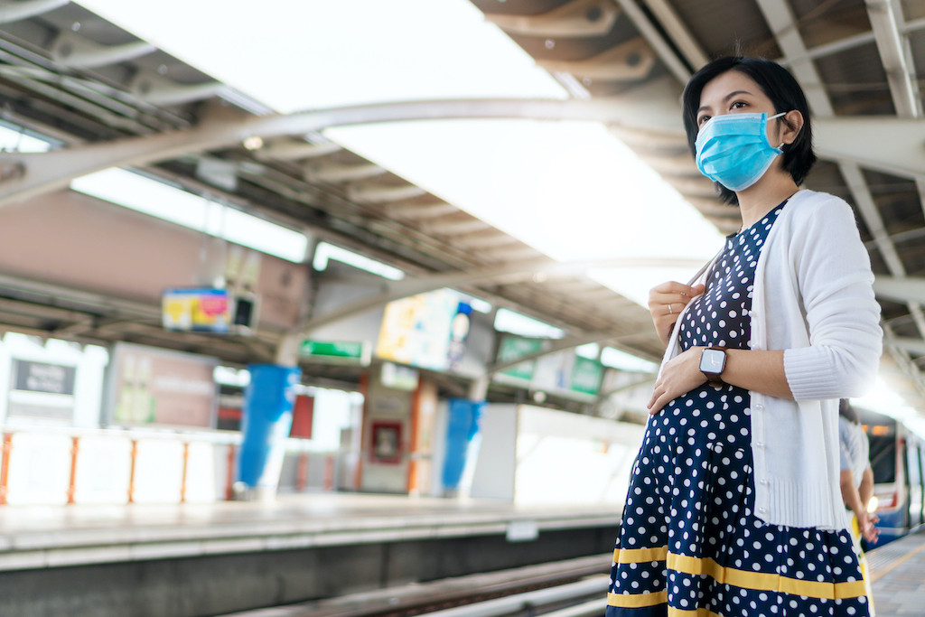 Pregnant during pandemic: What expectant mothers need to know