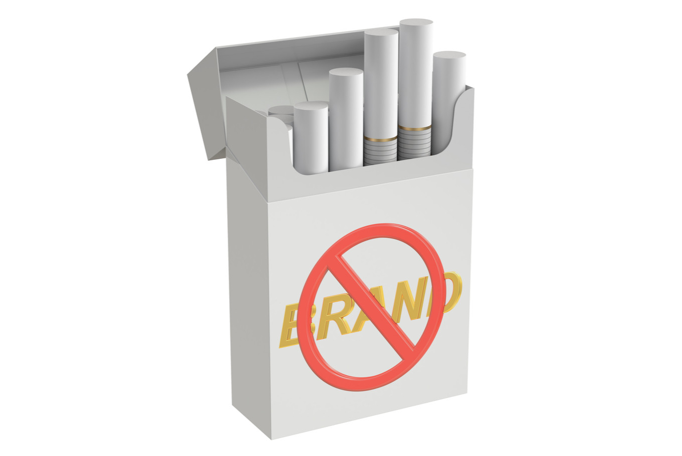 Plain packaging accelerates an end to tobacco epidemic