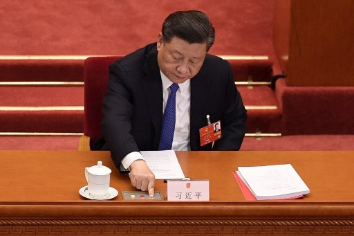 China warns of 'serious harm' to relations as Australia scraps BRI deal