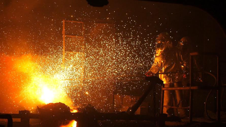 Rio Tinto to close New Zealand aluminium smelter