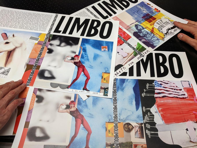 Lockdown arts magazine to help beleaguered creatives