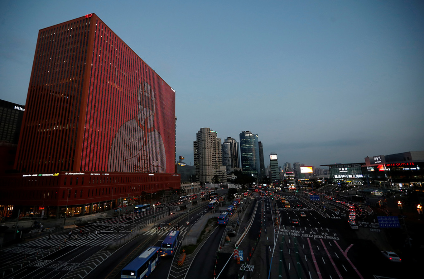 Lost Seoul: S.Korean middle-class dreams spoiled by soaring house prices