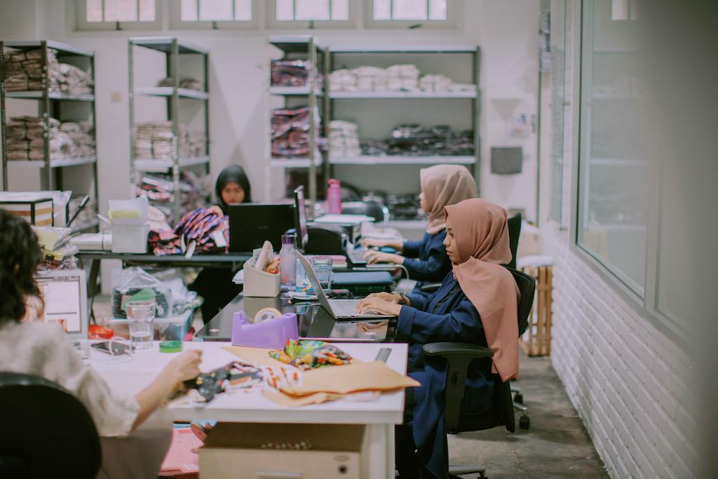 SMEs safeguard economy